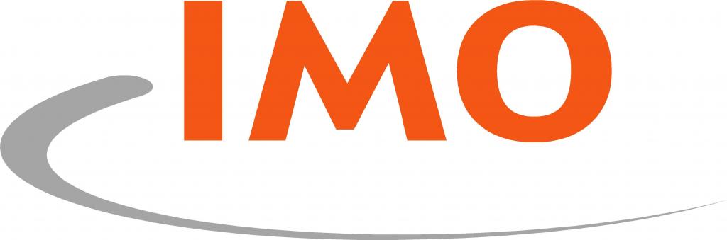 IMO GmbH & Co KG Logo