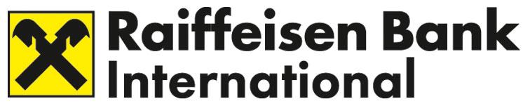 Raiffeisen Bank International AG Logo
