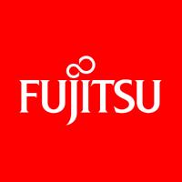 Fujitsu Ltd. Logo