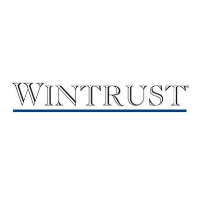 Wintrust Financial Corporation Logo