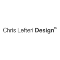 Chris Lefteri Design, UK Logo