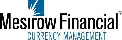 Currency Management of Mesirow Financial Logo