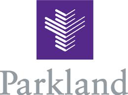 Parkland Health & Hospital System Logo