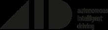 Autonomous Intelligent Driving GmbH Logo