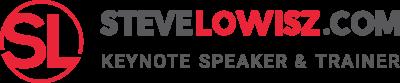 www.Stevelowisz.com Logo