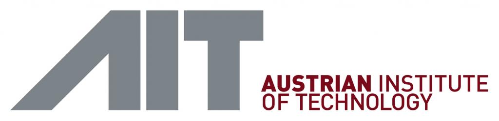Austrian Institute of Technology, Austria Logo