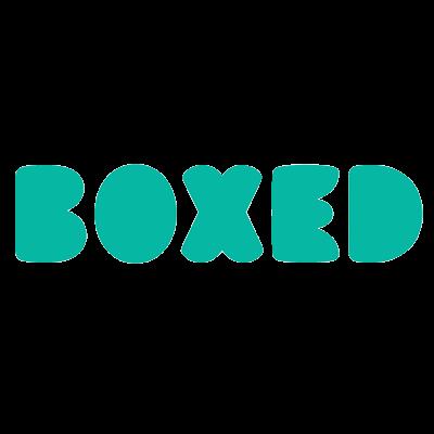 Boxed.com Logo