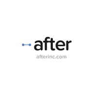 After Inc. Logo