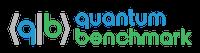 Quantum Benchmark Logo