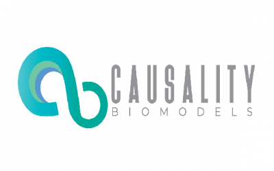 Causality Biomodels Logo