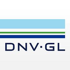 DNV DL Logo
