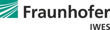 Fraunhofer IWES Logo