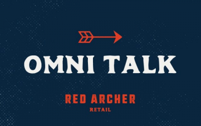 Omni-Talk Retail Podcast and Blog Logo