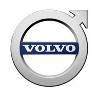 Volvo Car Group, Sweden Logo