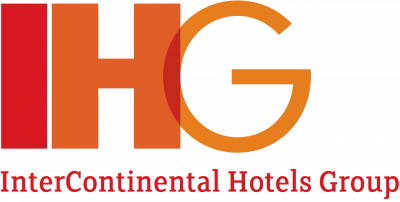 InterContinental Hotels Group, Greater China Logo