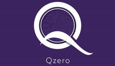Q~Zero/StyleRepublica Logo