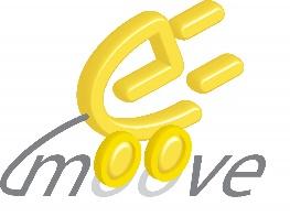 e-moove GmbH Logo