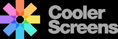 Cooler Screens, Inc. Logo