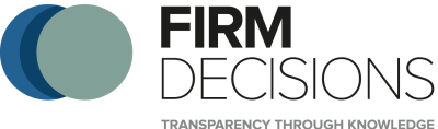Firm Decisions Logo