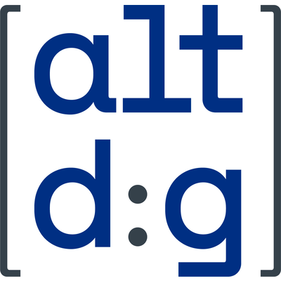 Alternative Data Group Logo