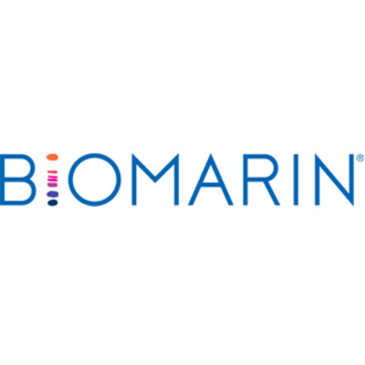 BioMarin Logo
