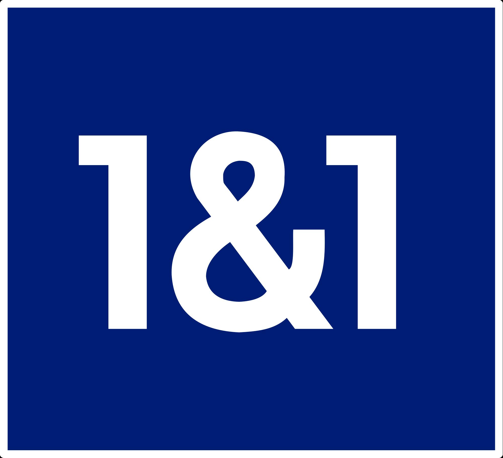 1&1 Internet SE Logo