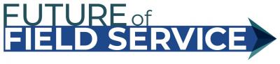 IFS, Future of Field Service Logo