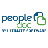PeopleDoc Logo
