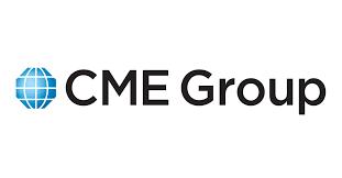 CME Group Logo