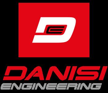Danisi Engineering Logo