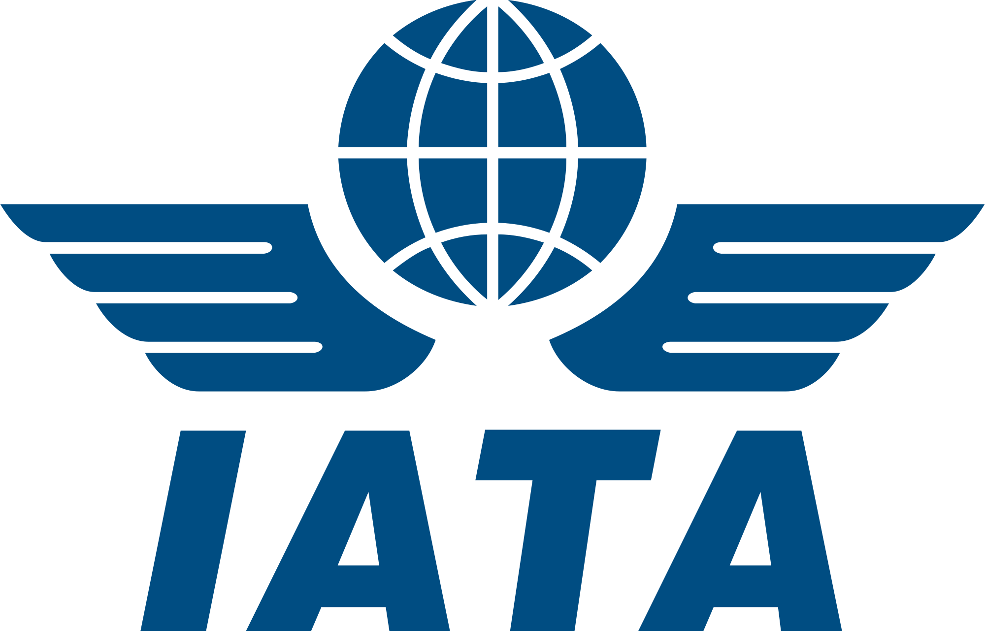 International Air Transport Association (IATA) Logo