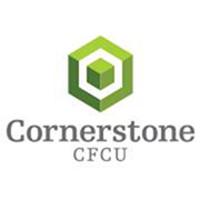Cornerstone CFCU Logo