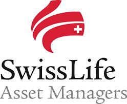 Swiss Life Asset Managers Logo