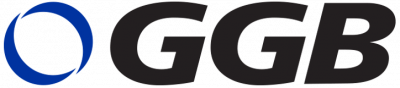 GGB Bearing Technology Logo