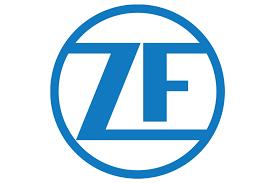 ZF, Germany Logo