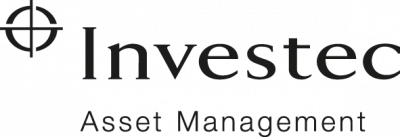 Investec Asset Management Logo