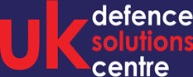 UK Defence Solutions Centre Logo
