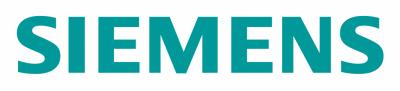 Siemens Building Technologies Logo