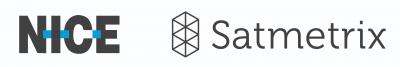 NICE Satmetrix Logo