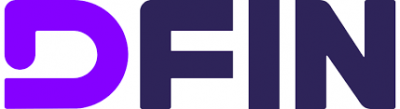 Donnelley Financial Solutions (DFIN) Logo