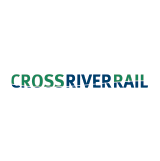Cross River Rail Authority, Brisbane Logo