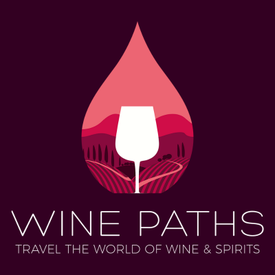 Wine Paths Logo