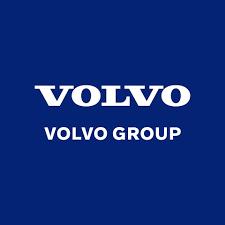 Volvo Group, Sweden Logo