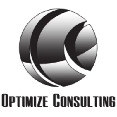 Optimize Consulting Logo