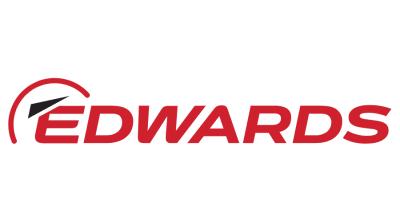 Edwards Vacuum Logo
