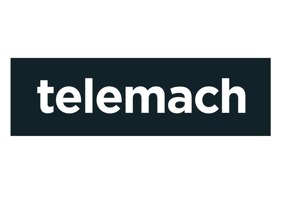 Telemach Slovenija Logo