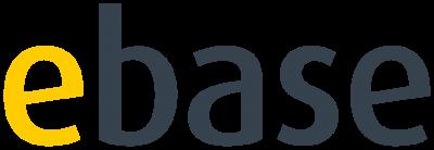 European Bank for Financial Services (ebase) Logo