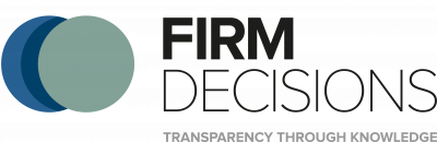FirmDecisions Logo
