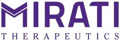 Mirati Therapeutics Logo
