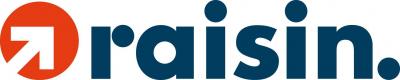 Raisin UK Logo